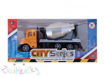 Dino Trading City Series Domiešavač 13 cm