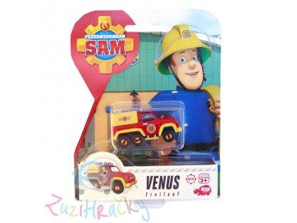 Dickie - Hasičské auto Venuša ( Požiarnik Sam )