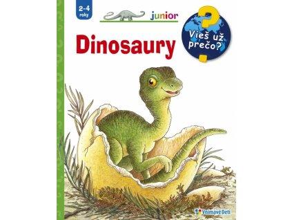 Dinosaury - Vieš už prečo?