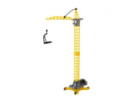 Wader - Vežový žeriav Achát na kolieskach 79 cm
