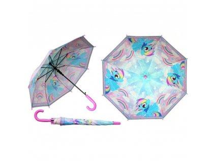 E plus M detský dáždnik Rainbow Dash 53 cm