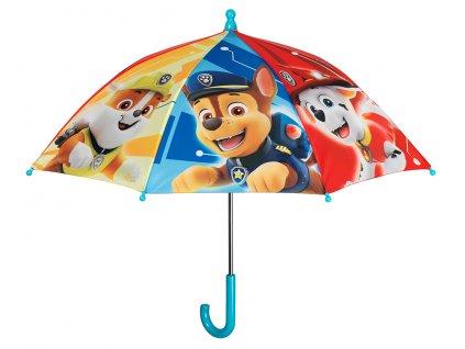 Detský dáždnik Paw Patrol 65 cm pestrofarebný