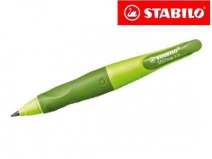 STABILO Ceruzka EASYergo 3.15 Start R (zelená)