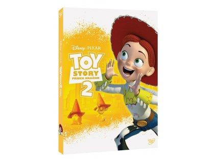 DVD Film - Toy Story 2: Príbeh Hračiek (NL)