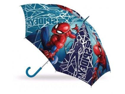 Kids Licensing dáždnik Spiderman MV15872 69 cm