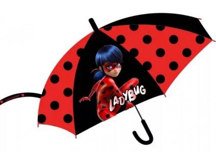 E plus M Detský dáždnik Kúzelná Lienka 84 cm