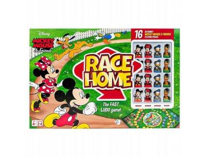 Cartamundi Závod domov - Mickey Mouse