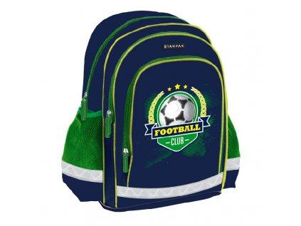 Starpak Školský batoh Futbal Club