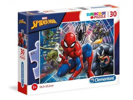 Clementoni puzzle Spider-Man 30 dielikov