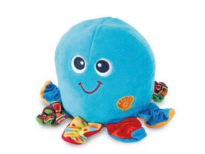 WinFun - Plyšová Tancujúca Chobotnica So Zvukom