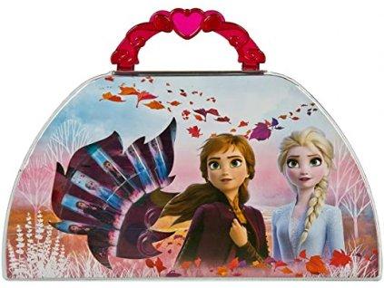 Kreatívny kufrík Frozen II 50 ks