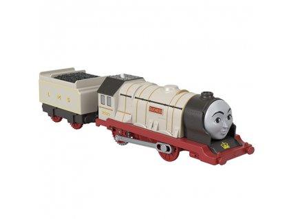 Mašinka Duchess s vagónom - TrackMaster