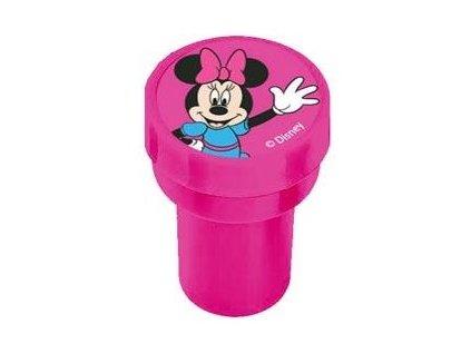 Luna Pečiatka na ceruzku - Minnie Mouse