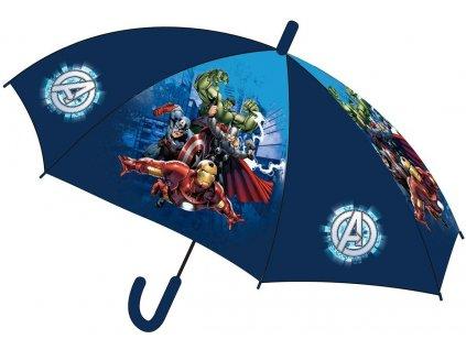 E plus M Detský dáždnik Avengers 80 cm