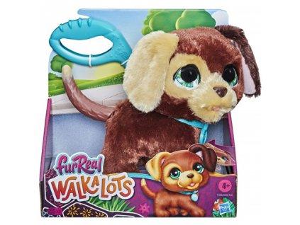 Hasbro FurReal Walkalots - Psík so zvukom