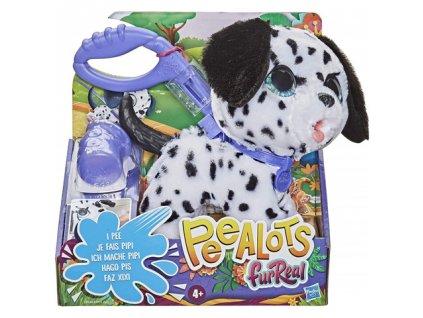 Hasbro FurReal Peealots - Cikajúci Dalmatínec