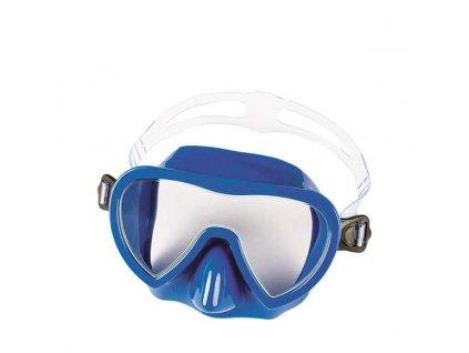Bestway Potápačské okuliare detské modré