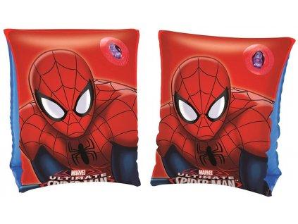 Bestway 98001 rukávky Spiderman