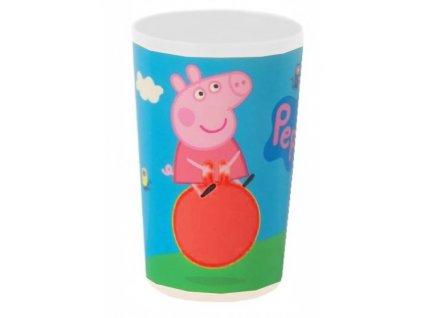 Detský pohár Peppa Pig 200 ml melamínový