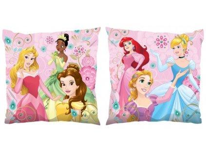 Setino vankúš Disney Princess 40 x 40 cm