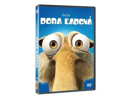 DVD Film - Doba Ľadová