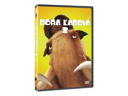 DVD Film - Doba Ľadová 2