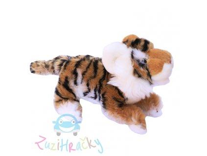 Bauer Plyšový tigrík 23 cm