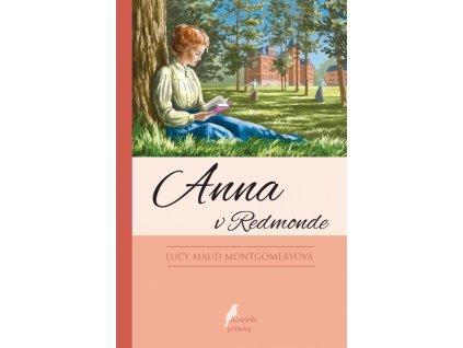Anna v Redmonde - Lucy Maud Montgomery