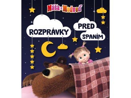 Máša a medveď - Rozprávky pred spaním