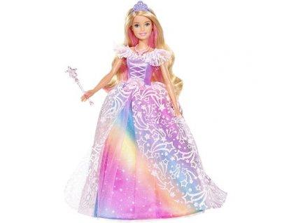 Barbie Dreamtopia Princezná
