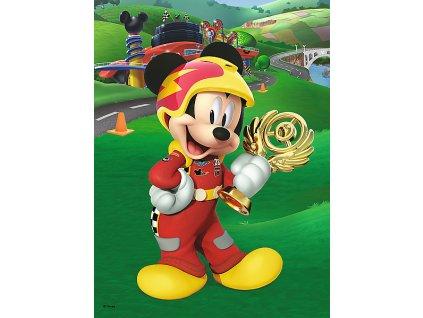 Trefl mini Maxi puzzle Mickey 21026 - 20 dielikov