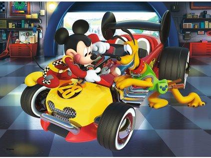 Trefl mini Maxi puzzle Mickey 21025 - 20 dielikov