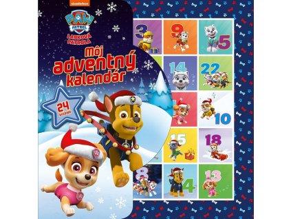 0074864736 labkova patrola moj adventny kalendar box