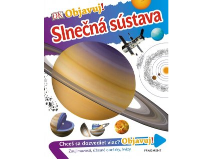 objavuj slunecna sustava o