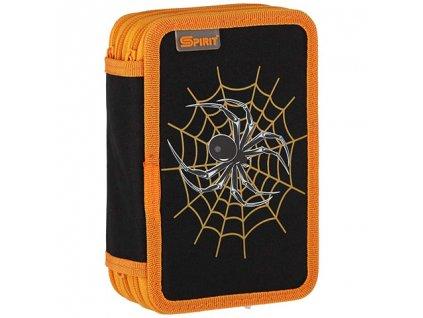 peracnik spirit spider 3 poschodovy oranzovy