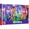 Trefl puzzle Enchantimals 100 dielikov