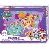 Toy Universe Paw Patrol puzzle Skye 50 dielikov