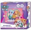 Toy Universe Paw Patrol puzzle Skye Everest New 50 dielikov