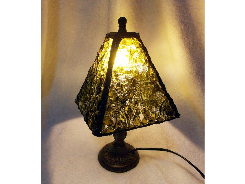 Lampa lahvová