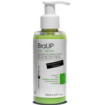 braUP-gel