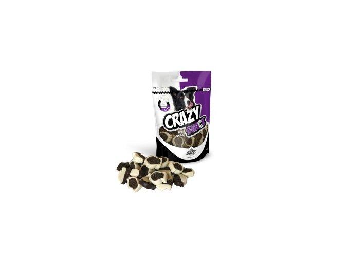 DIBAQ Crazy Snack TASTE fish 100 g
