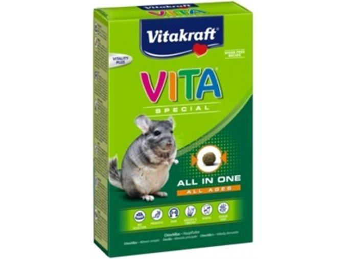VITA Special VITA činčila 600 g