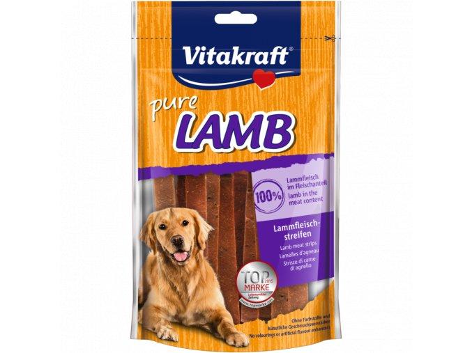 Vitakraft pure Lamb 80g