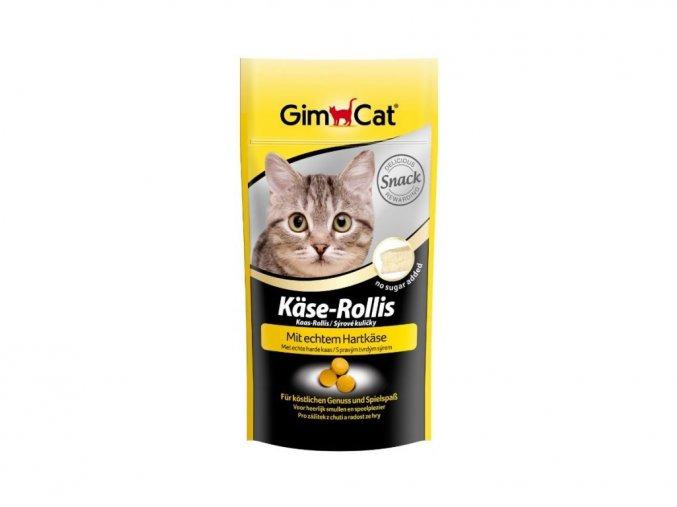 GimCat Kase rollis se sýrem 40 g