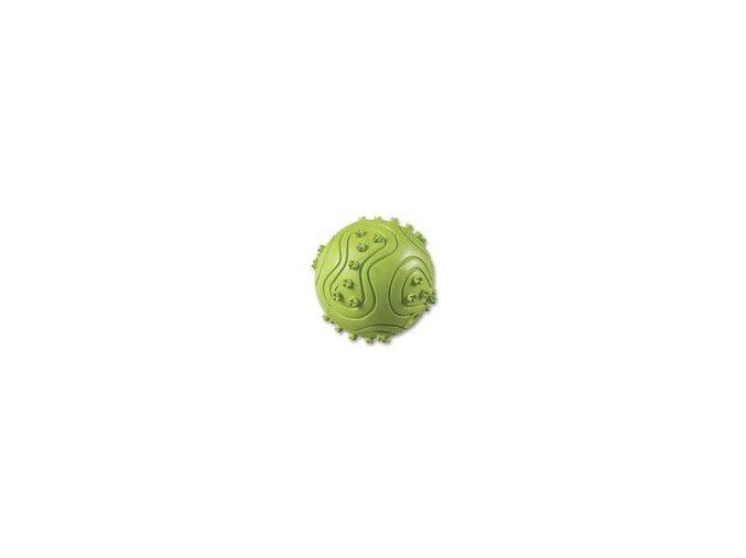 míč zelený dutý TG