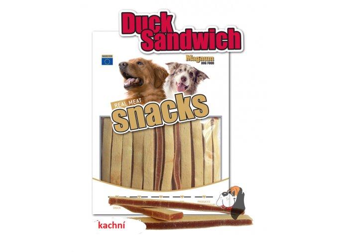 magnum soft duck sandwich 250g