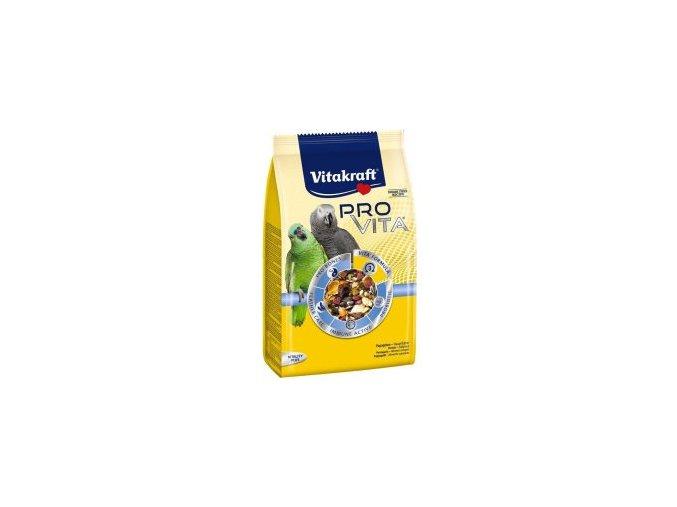 Vitakraft Pro Vita Velký papoušek 750g
