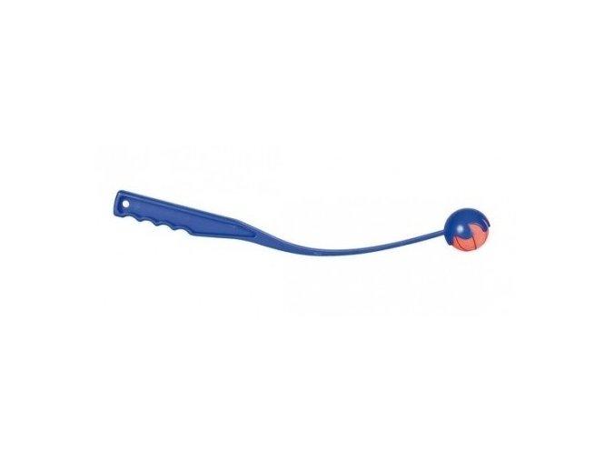 Katapult s míčem 6cm,70cm