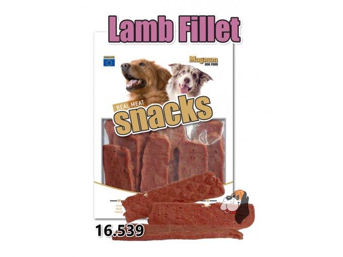 Magnum Lamb Fillet 250g