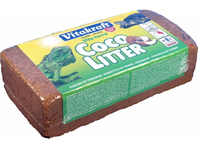 Coco Litter 600g